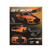 Ford Mustang Shelby GT500 2020 Orange 1/18 - US035 GT SPIRIT