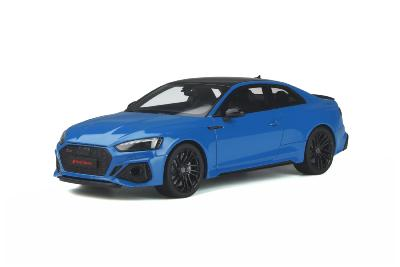 GT311 - AUDI RS 5 COUPE 1/18 GT SPIRIT