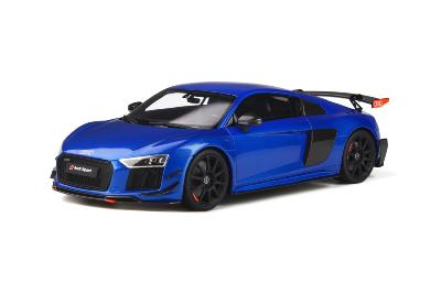 GT254 1/18 AUDI R8 PERFORMANCE PARTS 2018  1/18 Gt Spirit