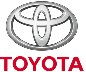 Sticker Toyota