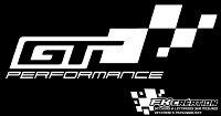 Sticker Gt Performance officiel
